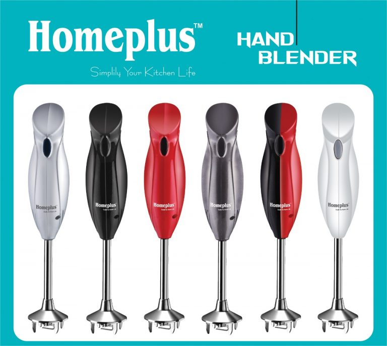 colored hand blender